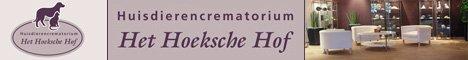 Dierencrematorium Het Hoeksche Hof.